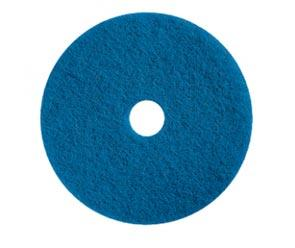 "Pad BLUE 430 mm / 17 ""thickness 23 mm"